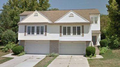 Madison Multi Family Home For Sale: 7326-7328 Santa Fe Tr
