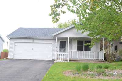 Madison Single Family Home For Sale: 6 Buhler Ct
