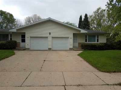 Madison WI Multi Family Home For Sale: $244,900