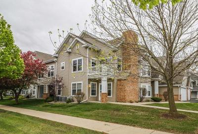 Madison Condo/Townhouse For Sale: 3260 Stonecreek Dr #5