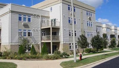 Madison Condo/Townhouse For Sale: 8206 Starr Grass Dr #303