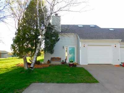 Platteville Single Family Home For Sale: 270 Lutjen Pl