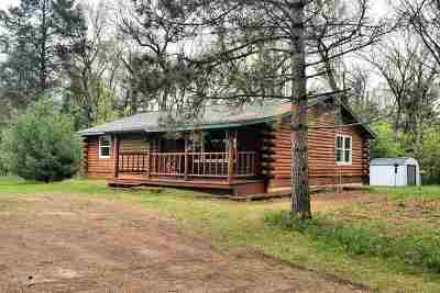 Wisconsin Dells Single Family Home For Sale: 3248 W 7th Dr