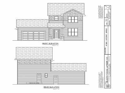 Beloit Single Family Home For Sale: L11 W Heron Dr