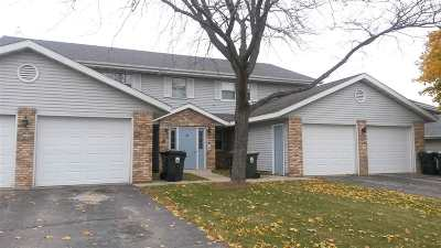Sun Prairie Multi Family Home For Sale: 56 Stonehaven Dr