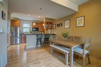 Madison Condo/Townhouse For Sale: 335 W Wilson St