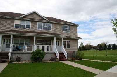 Madison Condo/Townhouse For Sale: 3 Eagle Summit Ct