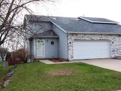 Sun Prairie Single Family Home For Sale: 809 Clarmar Dr