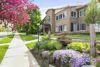 Madison Condo/Townhouse For Sale: 4962 N Sherman Ave