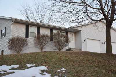Green County Condo/Townhouse For Sale: 2700 3rd Ave