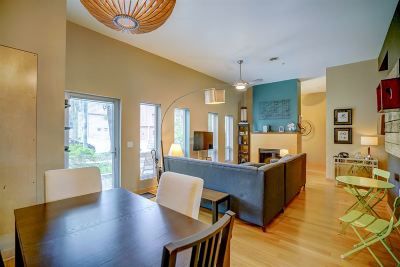 Madison Condo/Townhouse For Sale: 19 S Broom St