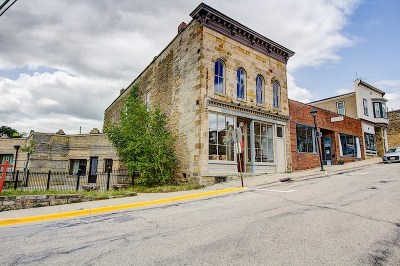 Iowa County Single Family Home For Sale: 22 High St