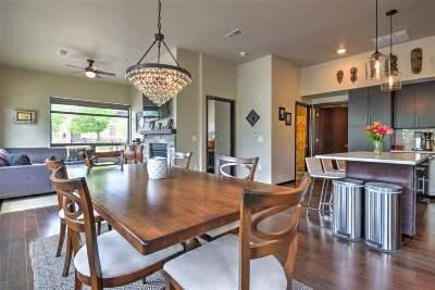 Madison Condo/Townhouse For Sale: 837 E Mifflin St
