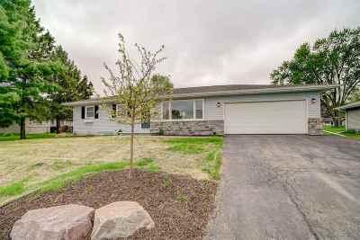 Oregon Single Family Home For Sale: 296 Park St