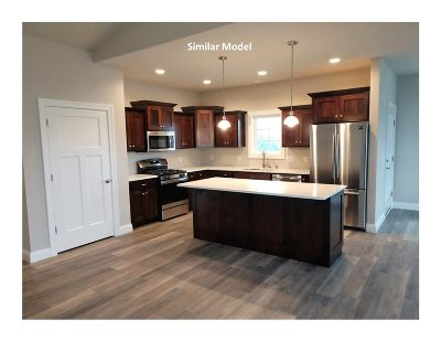 Fitchburg Condo/Townhouse For Sale: 6289 Stone Gate Dr