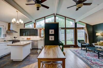 Madison Single Family Home For Sale: 1226 S Whitney Way