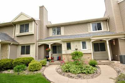 Middleton Condo/Townhouse For Sale: 3066 Patty Ln