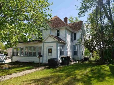 Sun Prairie Multi Family Home For Sale: 313 W Main St