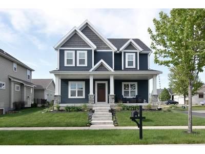 Sun Prairie Single Family Home For Sale: 3224 Harmony St