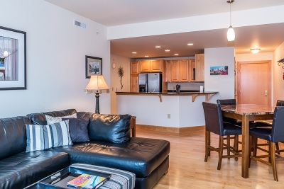 Madison Condo/Townhouse For Sale: 333 W Mifflin St #9070