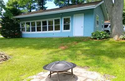 Green County Single Family Home For Sale: W1063 Cottage Rd