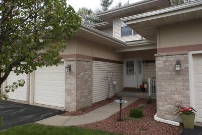 Sun Prairie Condo/Townhouse For Sale: 716 Clardell Dr #716