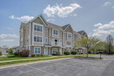 Madison Condo/Townhouse For Sale: 3803 Design Pass