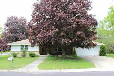Columbia County Single Family Home For Sale: 204 James St