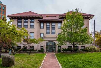 Madison Condo/Townhouse For Sale: 351 W Wilson St #8
