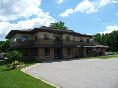 Madison Commercial For Sale: 421 S Yellowstone Dr