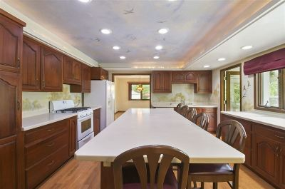 Fitchburg Single Family Home For Sale: 2822 County Road Mm