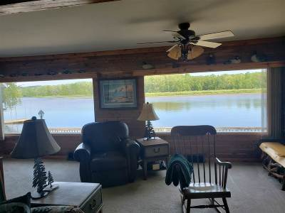 Columbia County Single Family Home For Sale: N4117 County Road V