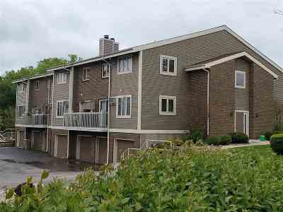 Madison Condo/Townhouse For Sale: 1617 McKenna Blvd