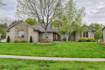 Jefferson County Single Family Home For Sale: 291 Pinnacle Dr