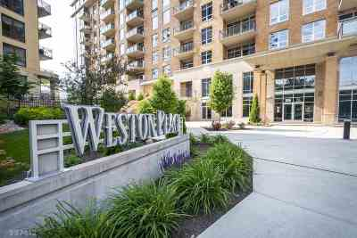 Madison Condo/Townhouse For Sale: 625 N Segoe Rd #412