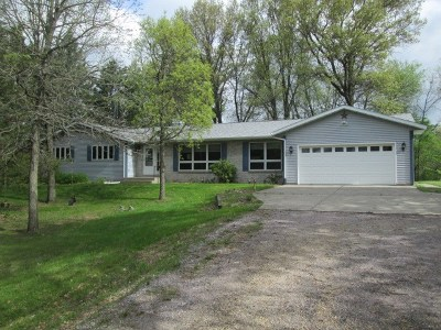 Arkdale Single Family Home For Sale: 1858 State Road 21