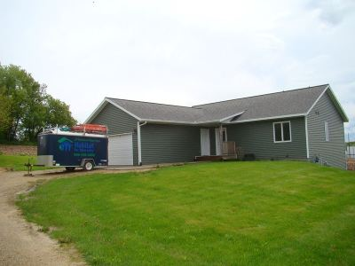 Iowa County Single Family Home For Sale: 503 N Bennett Rd