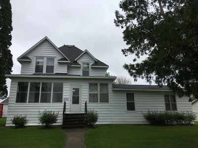 Fennimore Single Family Home For Sale: 1770 12th St