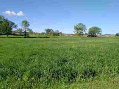 Sun Prairie Residential Lots & Land For Sale: 2.43 Ac Muller Rd