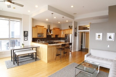 Madison Condo/Townhouse For Sale: 625 N Segoe Rd #1104