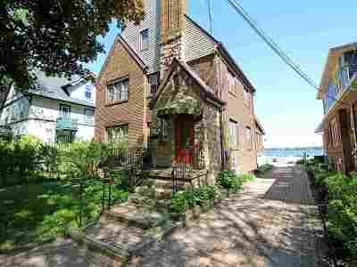 Madison Single Family Home For Sale: 1427 Morrison St