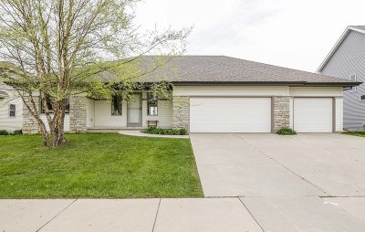 Middleton Single Family Home For Sale: 507 Fargo Tr