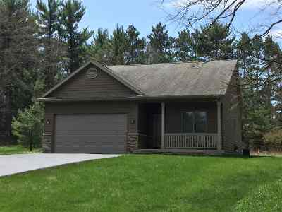 Wisconsin Dells Single Family Home For Sale: 1130 Grand Pines Cir