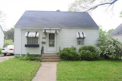 Madison Single Family Home For Sale: 2806 Coolidge St