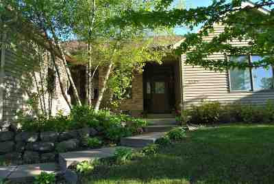 Middleton Single Family Home For Sale: 6509 Whittlesey Rd