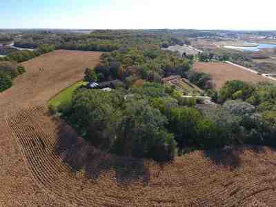 Madison Residential Lots & Land For Sale: 5252 Felland Rd