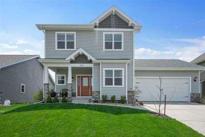 Middleton Single Family Home For Sale: 9323 Elderberry Rd
