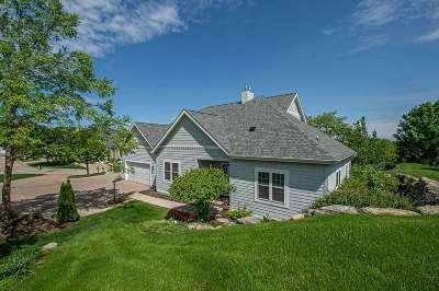 Madison Condo/Townhouse For Sale: 57 Settler Hill Cir