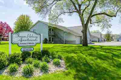 Rock County Multi Family Home For Sale: 500 E Inman Pky