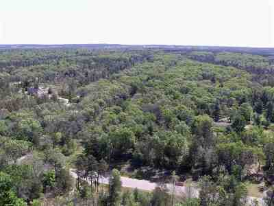 Wisconsin Dells Residential Lots & Land For Sale: 5 Ac 9th Ave